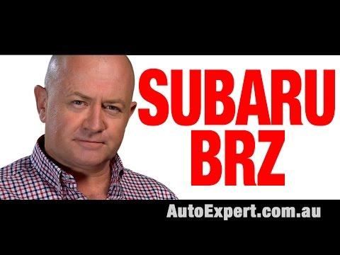2017 Subaru BRZ Review | Auto Expert John Cadogan | Australia