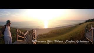 Stefan Schwartz - Whenever You Want