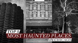 5 Most Haunted Places In Chicago Explained By A Ghost Expert And A Historian