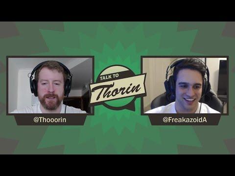 Talk to Thorin: fREAKAZOiD on the State of NA (CS:GO)