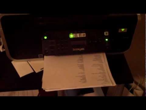 EASY wireless Printer Fix Review