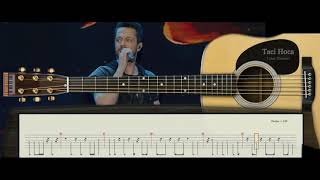 GİTAR DERSİ 1  -  Geç Olmadan ( Murat Boz )  - Taci Hoca : 0543 232 91 22 Video