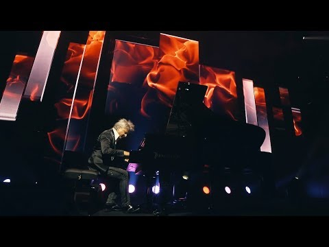 HAVASI — Rise LIVE at Sydney Opera House (Official Concert Video)