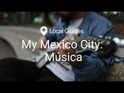 Where To Hear Mexico City's Underground Music - My Mexico City, Episode 4 (4K)