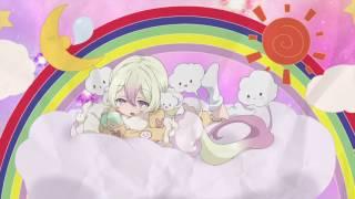 『魔法少女育成計画』第7話予告 WEBバージョン 松田利冴 検索動画 48