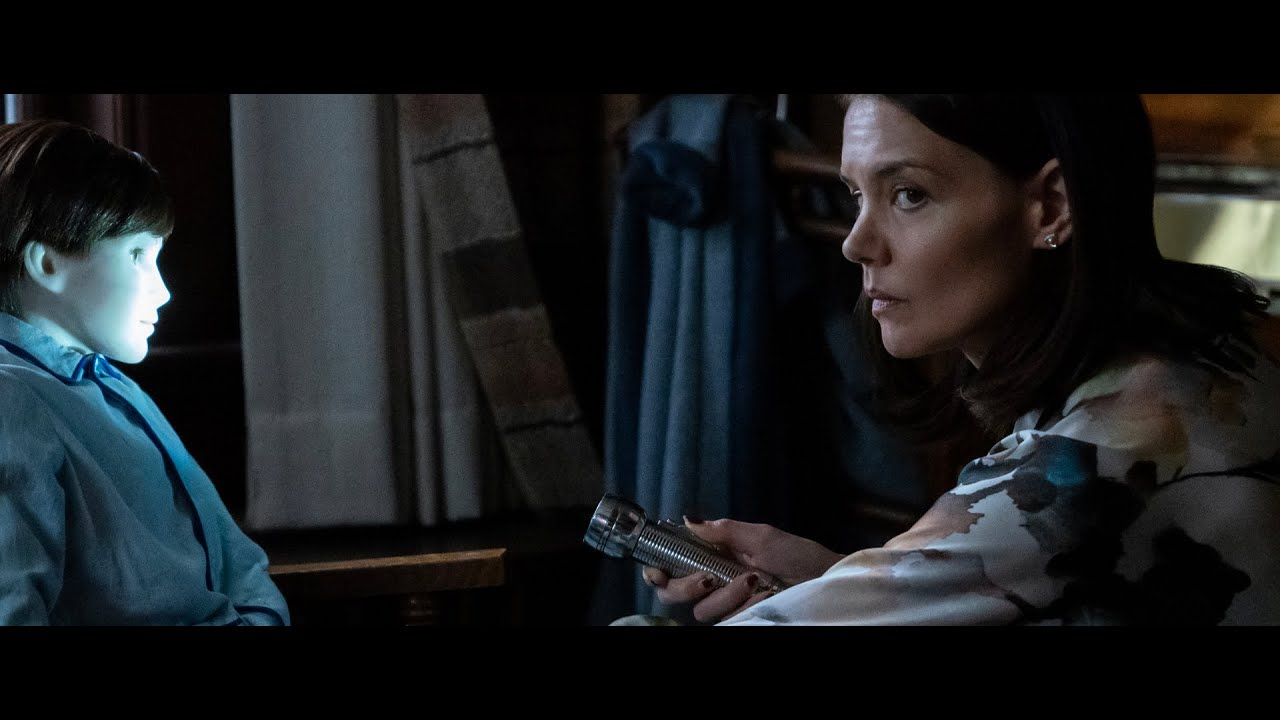 Image result for brahms the boy ii youtube