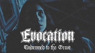 Evocation - Condemned to the Grave (OFFICIAL VIDEO)