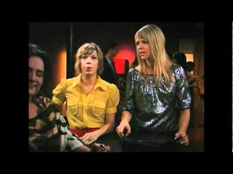 IASIP  Artemis at a bar