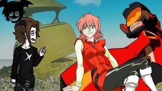 Anime News Update: Studio 4°c Netflix, New FLCL Anime, 009 Vs Devilman, Eva Ad