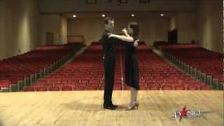 Ballroom Waltz Dance Steps | Basic Wedding Dance Steps | Learn The Waltz Basic | Box Step