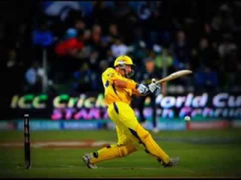 chenni chenni super kings with a yellow jersey super kings