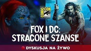 Fox i DC Films na SDCC: Festiwal Straconych Szans