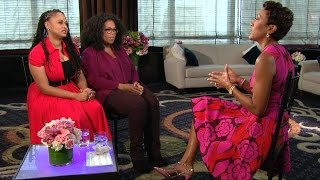 "Why Oprah Decided to Take on ""Selma"""