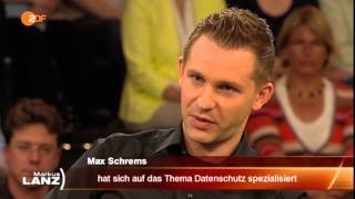 Datenschutz-Aktivist Max Schrems bat Facebook um Auskunft aller Daten