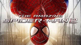 The Amazing Spider-Man 2 - PC Gameplay Max Settings 1440p