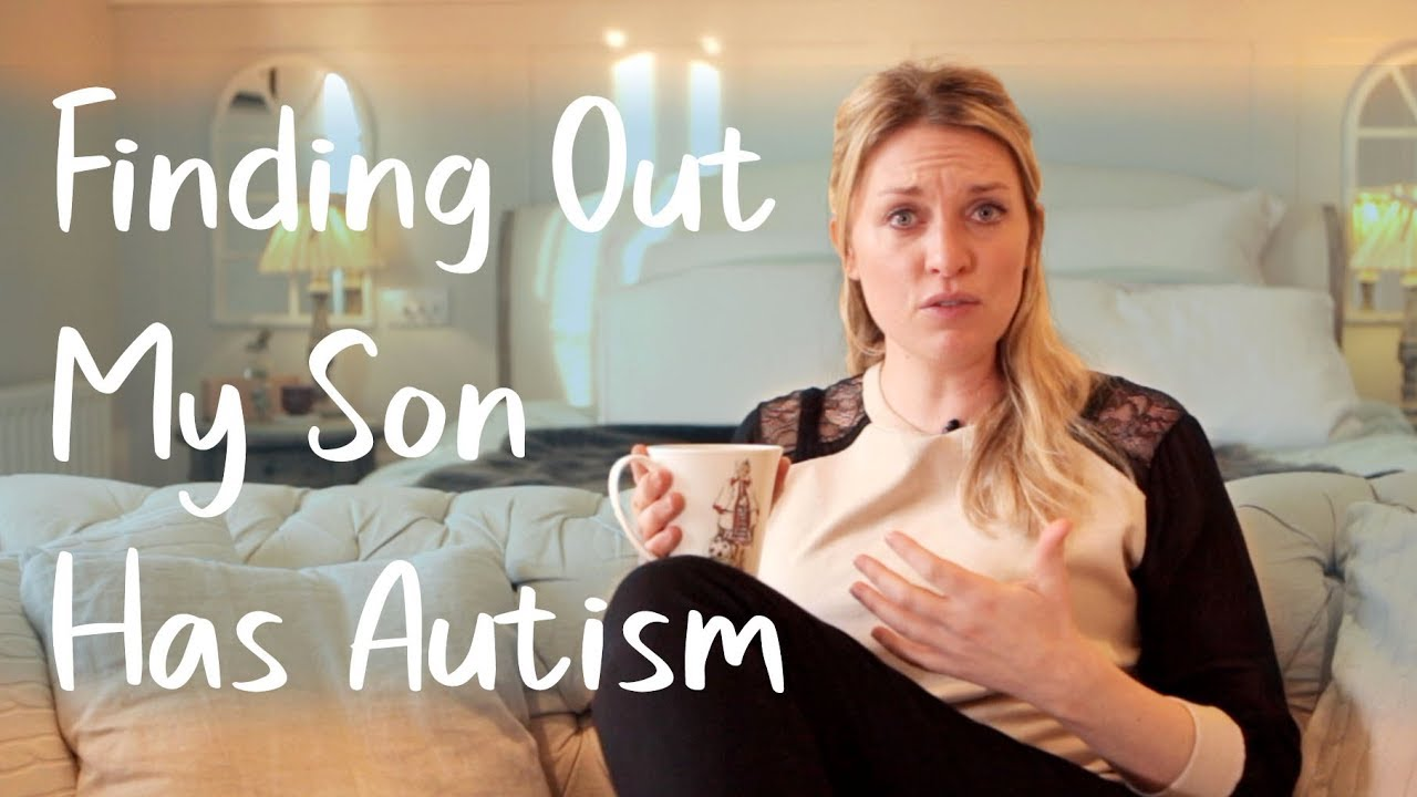 How I Found Out My Son Has Autism