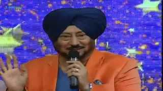 Comedi Jaswinder Bhalla Miss World Punjaban 2015 Episode 24