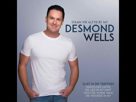 Desmond Wells Nuwe CD Medley!!