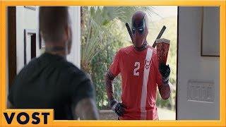 Bande annonce Deadpool 2