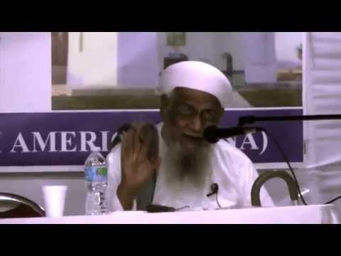 Sermon-Jalsa Urs-e-Mubarak Imamuna Mahdi AHS 09-04-2015