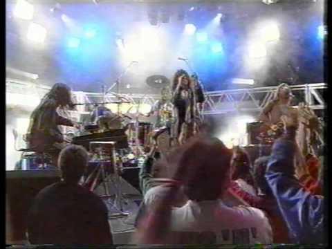 The Australian Doors Show - \u0027Break On Through\u0027 Live \u0026 Sweaty & The Australian Doors Show - \u0027Break On Through\u0027 Live \u0026 Sweaty - YouTube