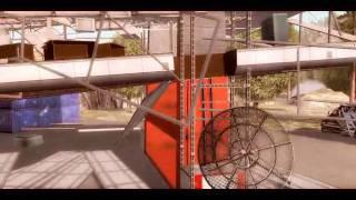 Дальнобойщики 3 RignRoll   -  Фрэнк Дакота.(Моё видео по игре., 2010-02-16T05:08:28.000Z)
