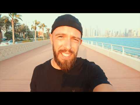 My Project Ep. 000 - Day in the life of a Dubai Personal Trainer - Part 1