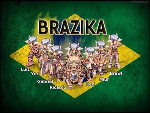Brazika RBC 2013 ~ 2014