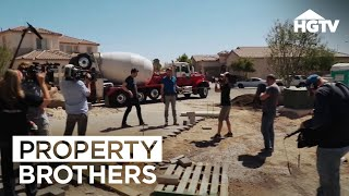 Property Brothers at Home: Dream Home Checklist