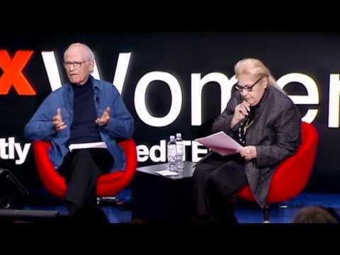 TEDxWomen   Marilyn and Alan Bergman