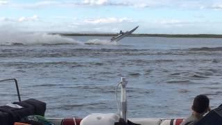 Dukart's Jet Boat Wheelies 2