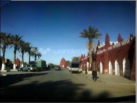 Timimoun, joyau du Sahara algérien