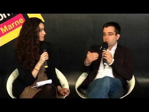 Matinales 2012_3 juillet_French startups discuss going international