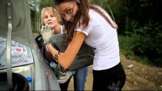 Пробег — 2011. Заливка бензина из канистры(, 2011-08-04T02:43:28.000Z)
