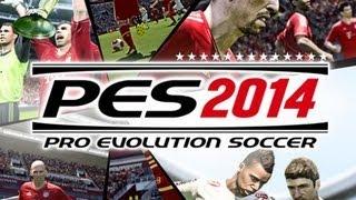 PES 2014 Подробности Gameplay