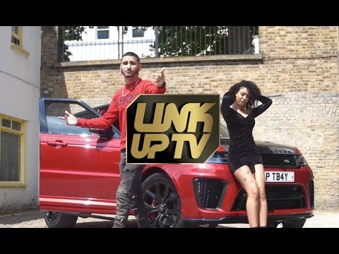 Arya - Foreign Linen [Music Video] Link Up TV