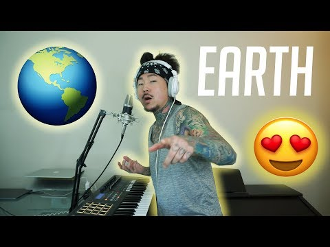 Lil Dicky – Earth | Lawrence Park Cover