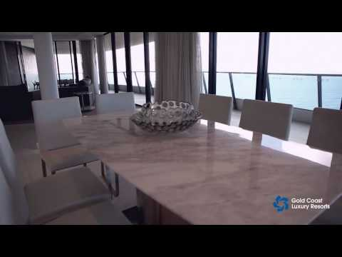 The Oracle Resort Broadbeach - Private Holiday Apartments