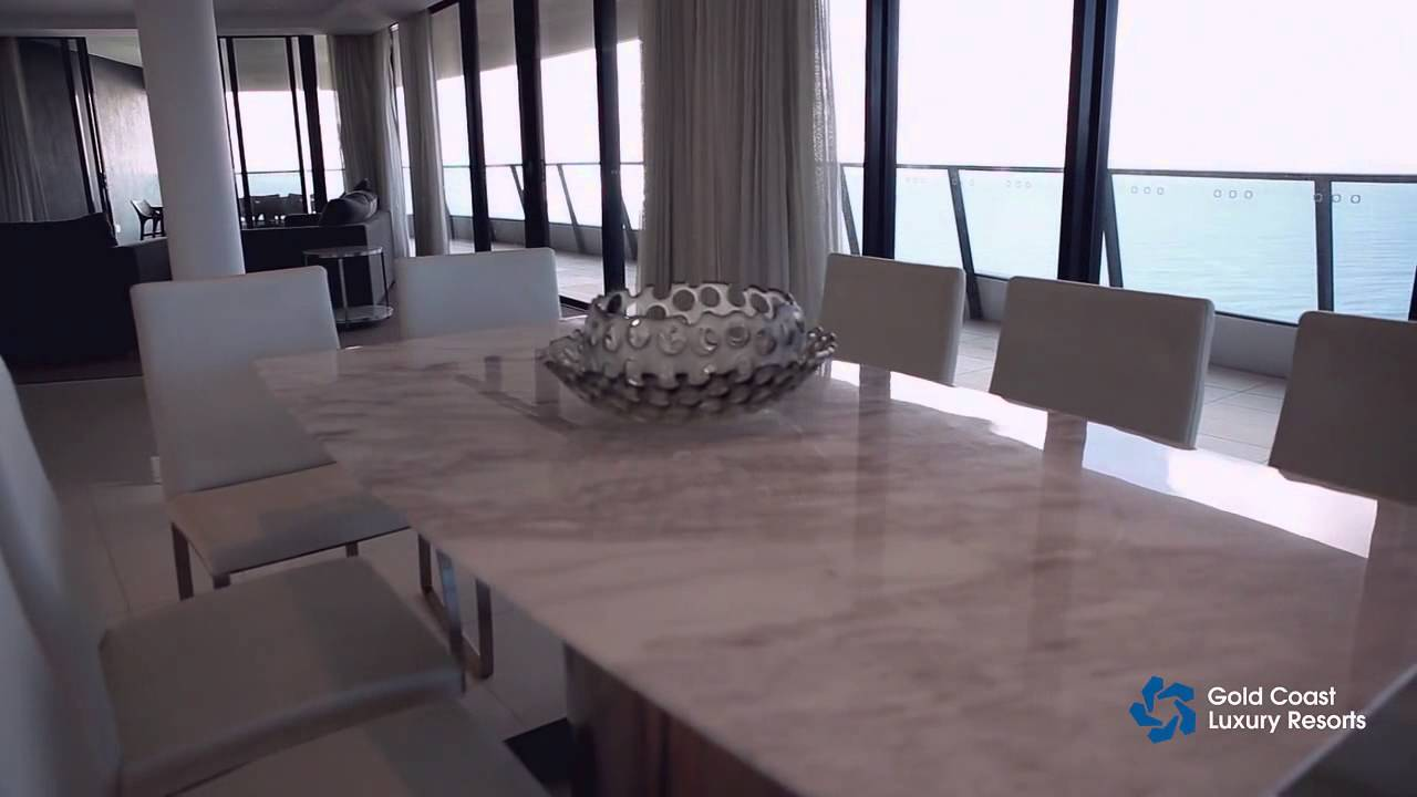 Gold Coast Luxury Resorts - Resort Accommodation