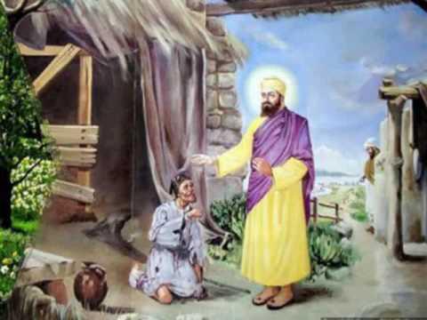 Aavi Baba Nanaka- Ravinder Grewal