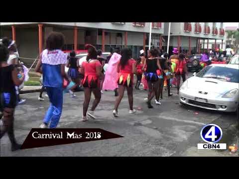Carnival Monday 2018 - Highlights - Dauer: 1 Stunde, 13 Minuten
