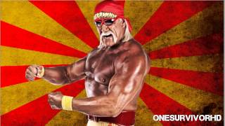 "WWE: Hulk Hogan 3rd Theme Song - ""Real American"" + Download Link"