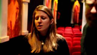 #190 The Swell Season - The Partisan (Acoustic Session)
