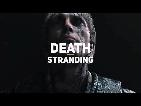 Теперь всё понятно! Death Stranding — чего ждать?
