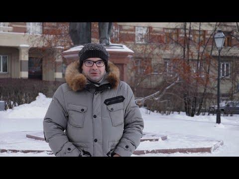 """Чем плох Новосибирск и почему стал таким? Документальный фильм """"Станция Новосибирск"""" [Top NSK+]"""