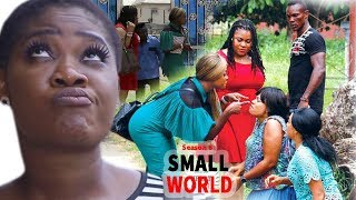 Small World Season 6 finale - Mercy Johnson 2018 Latest Nigerian Nollywood Movie Full HD
