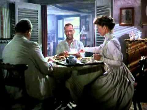 Download The African Queen (1951) - Humphrey Bogart - Katharine Hepburn - Gurgling