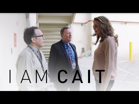 I Am Cait  Caitlyn Jenner Meets Chaz Bono  E!
