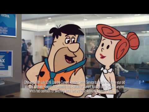 Halifax - The Flintstones