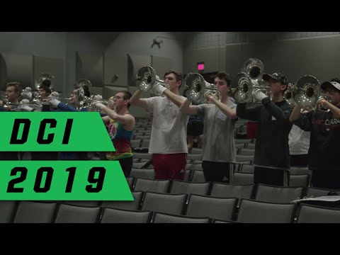 SCV Brass 2019 Breathing And Intervals: February Camp